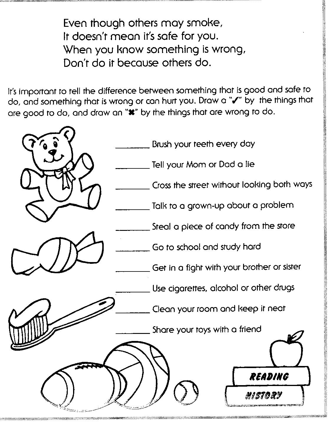 i am drug free coloring pages - photo #18